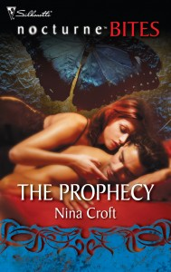The Prophecy - FEB 2010.indd