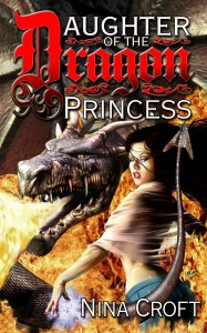 daughter of the dragon princess kindle