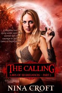 The Calling (Laws of Segregation Part 2)